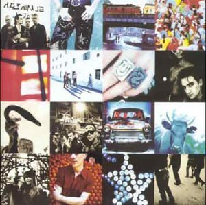 Achtung Baby [Vinyl] by Island