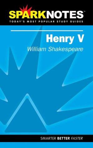 spark-notes-henry-v