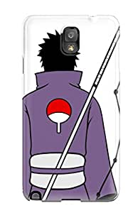 2015 Cute Appearance Cover/tpu Obito Case For Galaxy Note 3