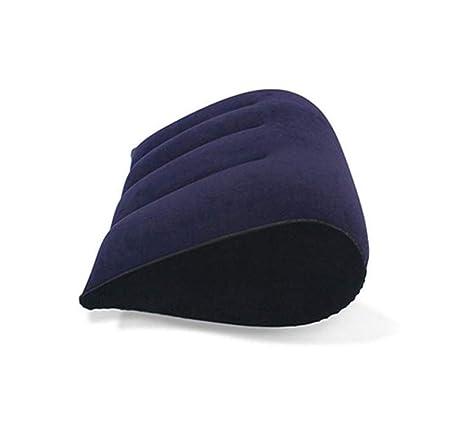 Amazon.com: Limado - Almohada de cama sexual suave inflable ...
