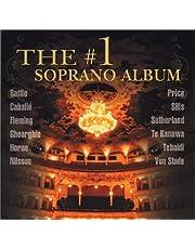 #1 Sopranos Album