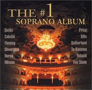 41H7X4027TL - #1 Soprano Album