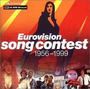 Eurovision 1956/1999: Various: Amazon.es: Música