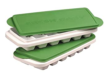 storage trays Breast milk freezer