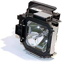 Sanyo Projector Lamp Part POA-LMP105-ER POA-LMP105 Model Sanyo PLC XT20 PLC XT25