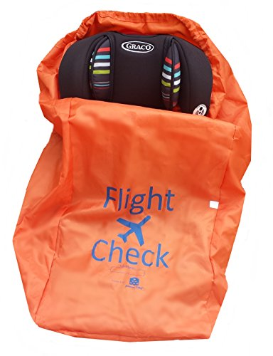 car seat check bag cover - 6