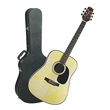 Jasmine By Takamine S33lh Acoustic Guitar Pack Left Handed Amazon