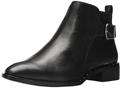 STEVEN by Steve Madden Women's Clio Ankle Boot