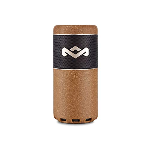 House of Marley Chant Sport - Waterproof Wireless Portable Bluetooth -