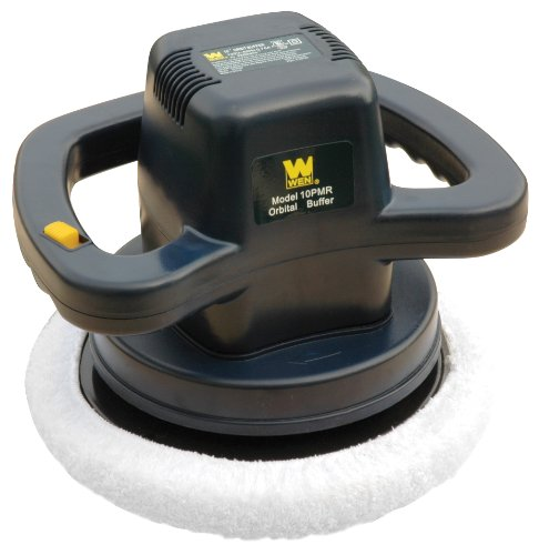 WEN 10PMR 10-Inch Waxer/Polisher (10 Buffer Polisher)