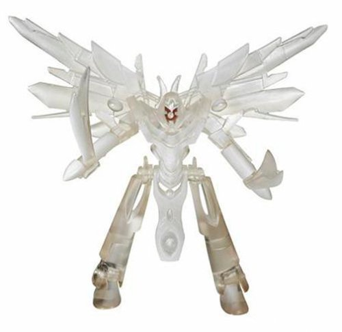 Duel Masters Action Figure; Urth The Purifying Elemental