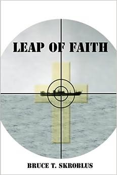 Book Leap of Faith