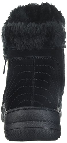 Boot Black Women's BareTraps Addye Snow UBST8xUXqw