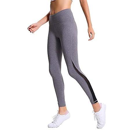 HBCK Otoño E Invierno Pantalones De Yoga Profesionales De ...