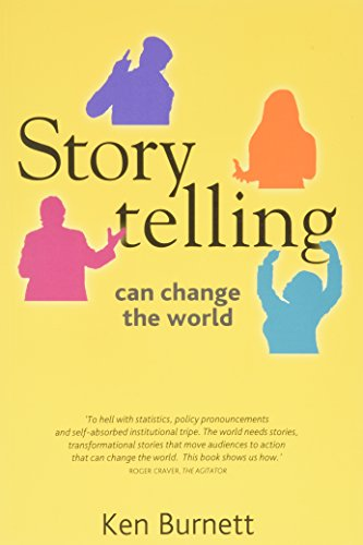 Storytelling Can Change The World