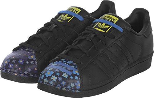 adidas Superstar Pharrell Supershell - Zapatillas Para Hombre Gris / Azul