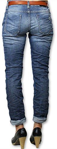Please - Jeans Chino Denim