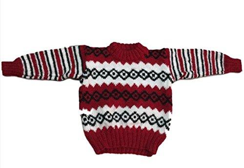 c39e93768 new born baby wollen sweaters kids sweater baby boy sweaters  Amazon ...