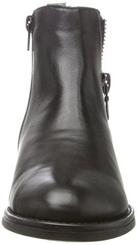 Noir Chelsea Weite D8583 Remonte Schwarz 36 G Femme EU Schwarz Bottes Schwarz zqBwnxfT