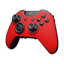 SCUF Xbox Infinity1 Red Controller