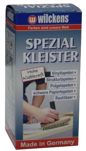 Wilckens Tapetenkleister spezial, weiß, 200 g 16900200125