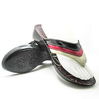 Aerosoft Slippers For Ladies- 39EU- Cream