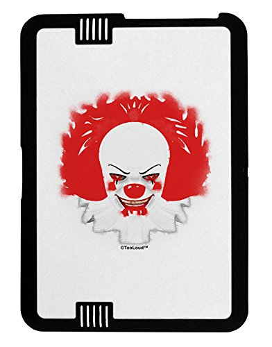 TooLoud Extra Scary Clown Watercolor Kindle Fire HD 7 2nd Gen Cover