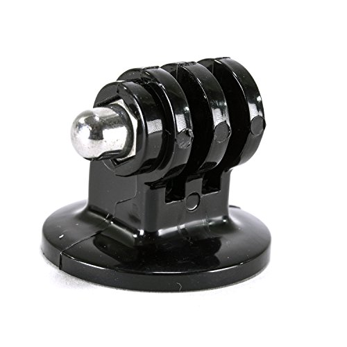 Black Tripod Adapter Silver Session product image