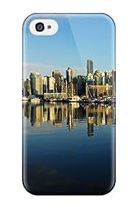 Lucila Cruz-Rodrigues's Shop 6071200K84931217 Case Cover For Iphone 4/4s Ultra Slim Case Cover
