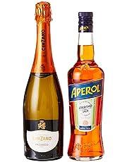 Aperol Spritz DUO pack, 1450 ml