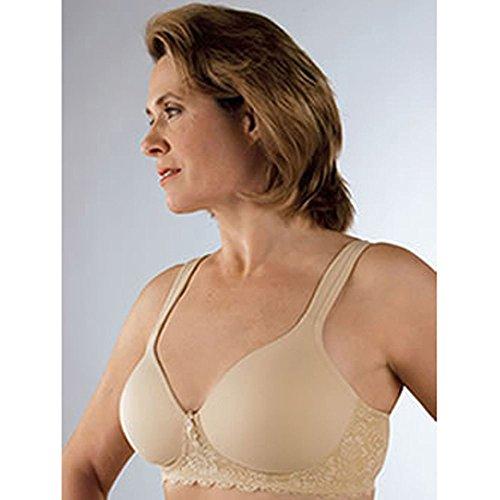 - Classique Post Mastectomy Fashion Bra, Style 730, Nude, 42C