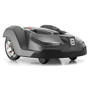 Husqvarna Automower 450X | Modello 2019 | Robot tagliaerba per prati particolarmente grandi fino a 5.000 m² | Dotato di… 9 spesavip