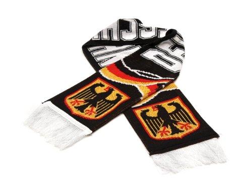 Bayern Munich Scarf - 5