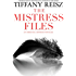 The Mistress Files: The Case of the Acting Actress\The Case of the Diffident Dom\The Case of the Reluctant Rock Star\The Case of the Secret Switch\The ... Bartender (The Original Sinners)