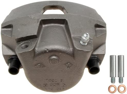 Raybestos FRC10917 Front Right Rebuilt Caliper With Hardware