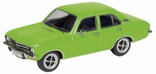 02654 - Schuco Classic 1:43 - Opel Ascona A
