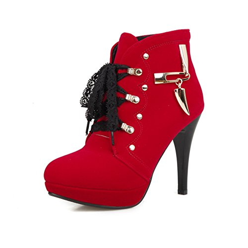 Sandalias Mujer Red Con 1to9 1to9mns02094 Cuña 5wqpzWFA