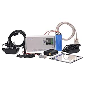 IKS Aquastar SMS Module Set with Modem & Power Pack for iks Aquarium Automation system