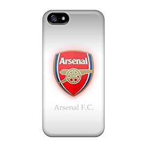 For Iphone 5/5s Protector Cases Beloved Arsenal Phone Covers