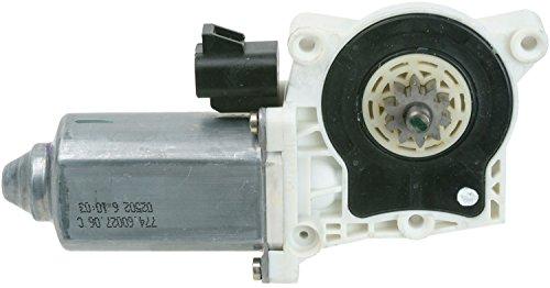 - Cardone Select 82-197 New Window Lift Motor