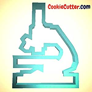 "Microscope Plast-Clusive Cookie Cutter 4"" Pc0292"
