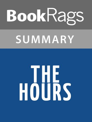 Summary & Study Guide The Hours by Michael Cunningham
