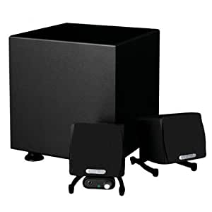 SoundWorks --- The classic 2.1 Speaker System by Cambridge SoundWorks