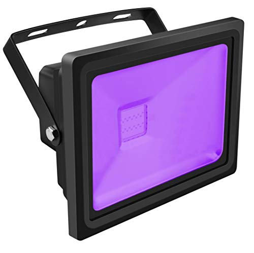 Uv From Led Lights in US - 3