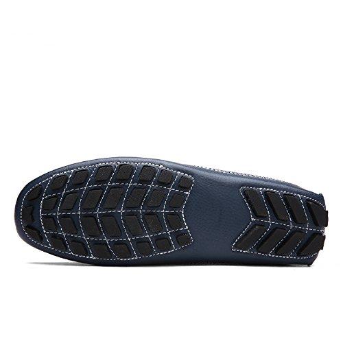 Salabobo - zapatilla baja hombre Azul
