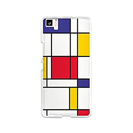 Amazon.com: BeCool- Funda Gel Flexible Bq Aquaris M5 TPU ...