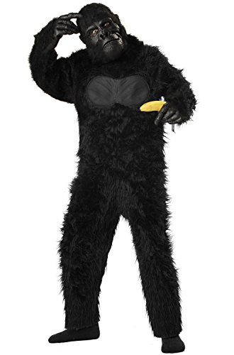 California Costumes Gorilla Child Costume, Medium for $<!--$38.32-->