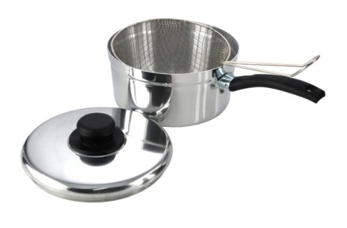 Chip Pan: Amazon.co.uk: Kitchen & Home