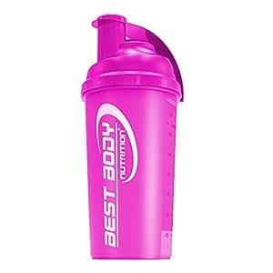 Best Body Nutrition L-Carnitine Drink Bebida Energética - 500 ml