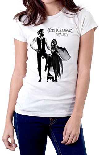 fleetwood mac shirts womans - 2